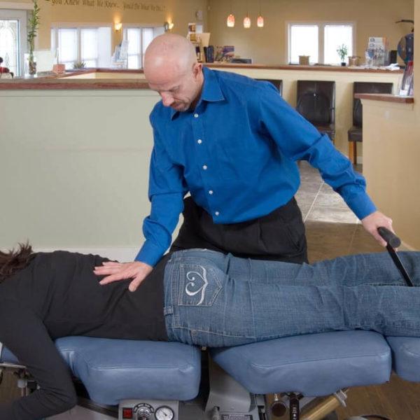 Limerick PA Chiropractor